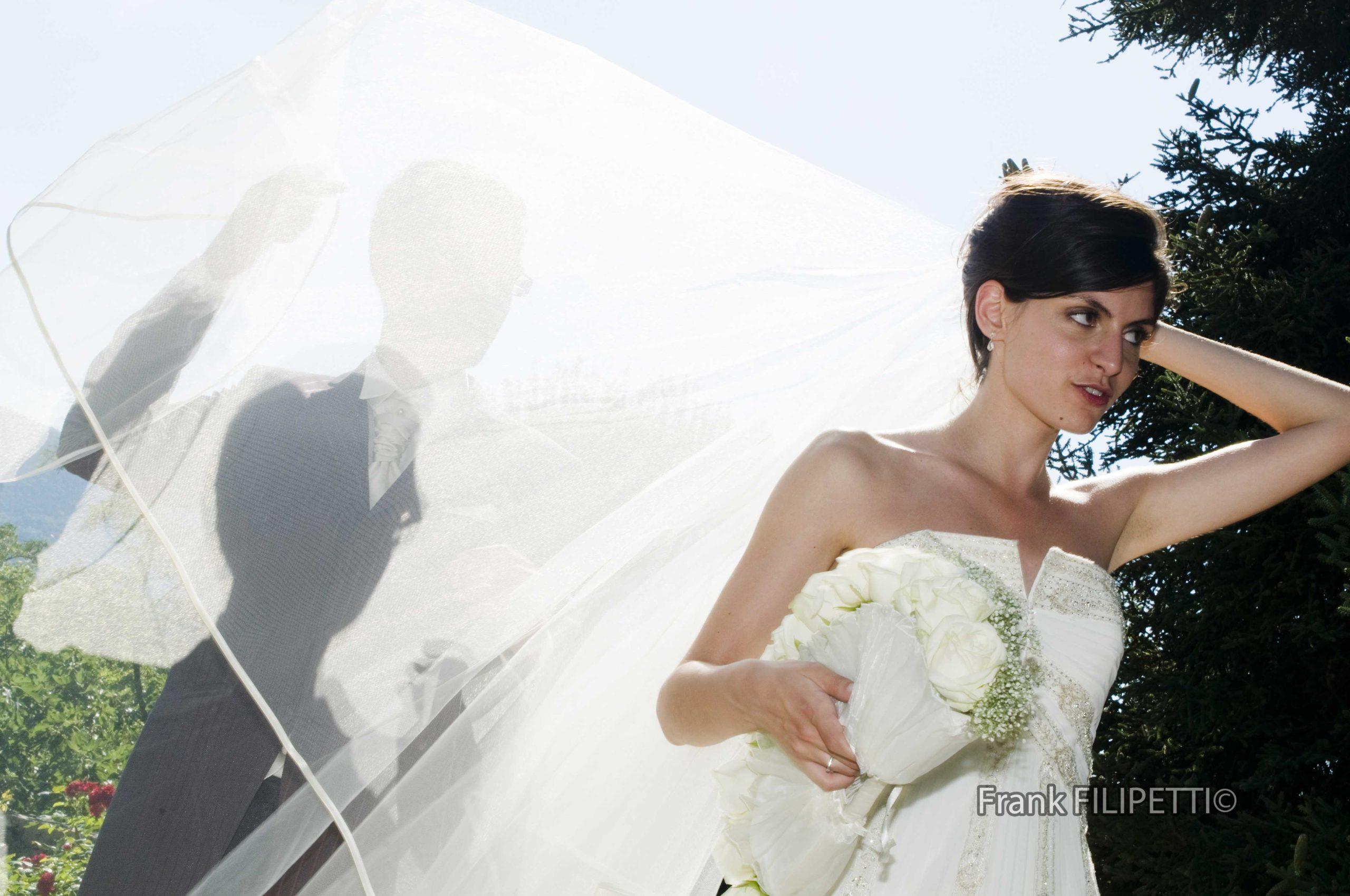 Mariage Marie et Julien